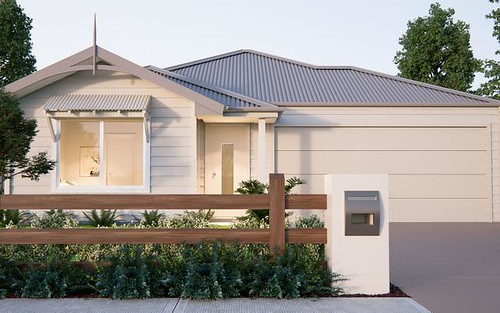 Lot 918 Thoroughbred Drive, Cobbitty NSW