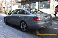 2007 Audi S6 C6 5.2 quattro tiptronic [Typ 4F] (coopey) Tags: 2007 audi s6 c6 52 quattro tiptronic typ 4f