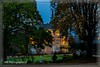 Kasteel-Villa Imstenrade (wibra53) Tags: 2016 imstenrade castle kasteel nachtopname nightshot