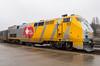 Via 912 Roster (Joseph Bishop) Tags: via via40 912 ge p42 trains train track tracks railfan railroad railway rail rails cndundassubdivision brantford