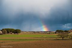 Después de la tormenta. (Roberto_48) Tags: arcoiris rainbow