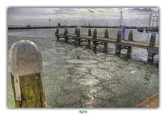 DE HAVEN van VOLENDAM (4) (régisa) Tags: volendam haven port noordholland hollande paysbas nederland netherlands