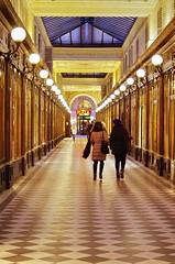 588 Paris en Février 2018 - Galerie Vero Dodat (paspog) Tags: paris france février februar february 2018 passage galerie galerieverododat