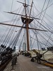 HMS Warrior 2018 03 22 #70 (Gareth Lovering Photography 5,000,061) Tags: hms warrior 1860 ship royalnavy britishnavy portsmouth england olympus omdem10ii 918mm garethloveringphotography