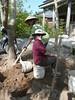 P1070473 (Tricia's Travels) Tags: volunteering volunteer habitatforhumanity vietnam habitatforhumanityvietnam globalvillage travel asia