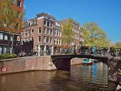 "Amsterdam, Netherlands (aljuarez) Tags: europa europe ""países bajos"" holanda niederlande netherlands hollande nederland ámsterdam amsterdam"