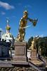 Peterhof (Rolandito.) Tags: россия санктпетербург europa europe russia russie russland saint sankt st petersburg petersbourg peterhof statue петергоф