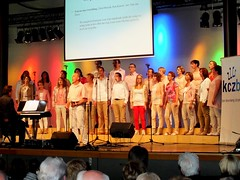 "Gospel Impuls Apeldoorn 17-05-2014-5 • <a style=""font-size:0.8em;"" href=""http://www.flickr.com/photos/141226496@N02/40508878425/"" target=""_blank"">View on Flickr</a>"