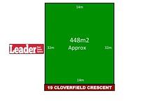19 Cloverfield Crescent, Wollert VIC