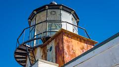 Point Bonita Lighthouse (ER Post) Tags: californialighthouse californiafebruary2018 pointbonitalighthousw trips lighthouse millvalley california unitedstates us