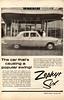 1959 Ford Zephyr Mark II Sedan Aussie Original Magazine Advertisement (Darren Marlow) Tags: 1 5 9 f19 959 f for z zephyr mark m ii i s sedan c car cool collectible collectors classic a automobile v vehicle e english england b british britain 50s