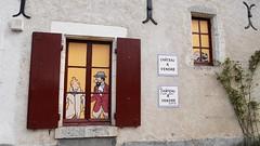 Tintin et Haddock (Julien Maury) Tags: 2018 châteauxdelaloire loire châteaux patrimoine architecture châteaudecheverny cheverny tintin