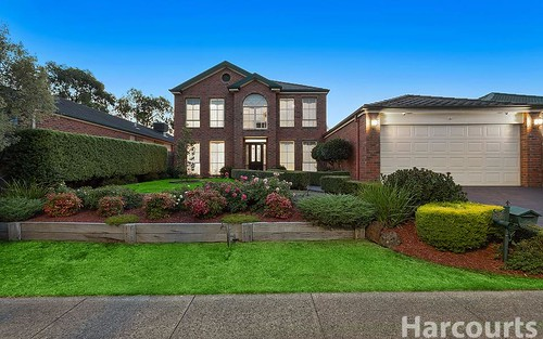94 Stockdale Way, Mill Park VIC 3082