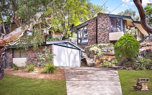 32 Asquith Av, Winston Hills NSW 2153