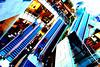Warsaw - the Capital of Poland (yourglitter) Tags: warsaw capital of poland skyscrapers malls złote tarsay rondo 1 buildings street city towers fast food new future futuristic center centre downtown wieżowce drapacze chmór nowoczesna miasto polska modern colourfull life shopping airport lights evening sunny day commercial photography photographs pictures nice beautiful polish warszawa night scenes odbudowana wskrzeszona rebuilt resurected glitter jan siestrzeńcewicz yourglitter mall arkadia wfc warszawskie centrum finansowe intercontinental hotels hotel cafe architecture building complex skyscraper outdoor