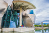 Bilbao Guggenheim (Amren1985) Tags: bilbao guggenheim museum musea spain panasonic gx80 leica leica15mmf17 lumix micro four third