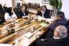 27/02/2018 - Reunião com o Prefeito Mão Santa - Parnaiba-PI. (Sarney Filho) Tags: 27022018 reunião com o prefeito mão santa parnaibapi