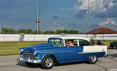 1955 Chevy Bel Air (Chad Horwedel) Tags: 1955chevybelair chevybelair chevrolet chevy belair classic car hrpt17 madison