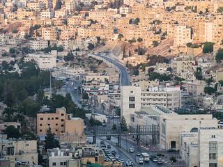 Amán, Jordania
