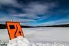 Snow block (kentkirjonen) Tags: canon 80d sweden sverige dalarna ue explore utforska icicles is istappar formations formationer water vatten cold winter vinter snow snö kallt trängslet vattendamm