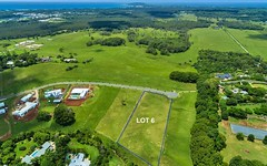 Lot 6, 44 Scenic Vista, Ewingsdale NSW