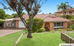 5 Rosewall Drive, Menai NSW