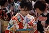 DSC00176 (Random Castle) Tags: japan kyoto gion kimono demure
