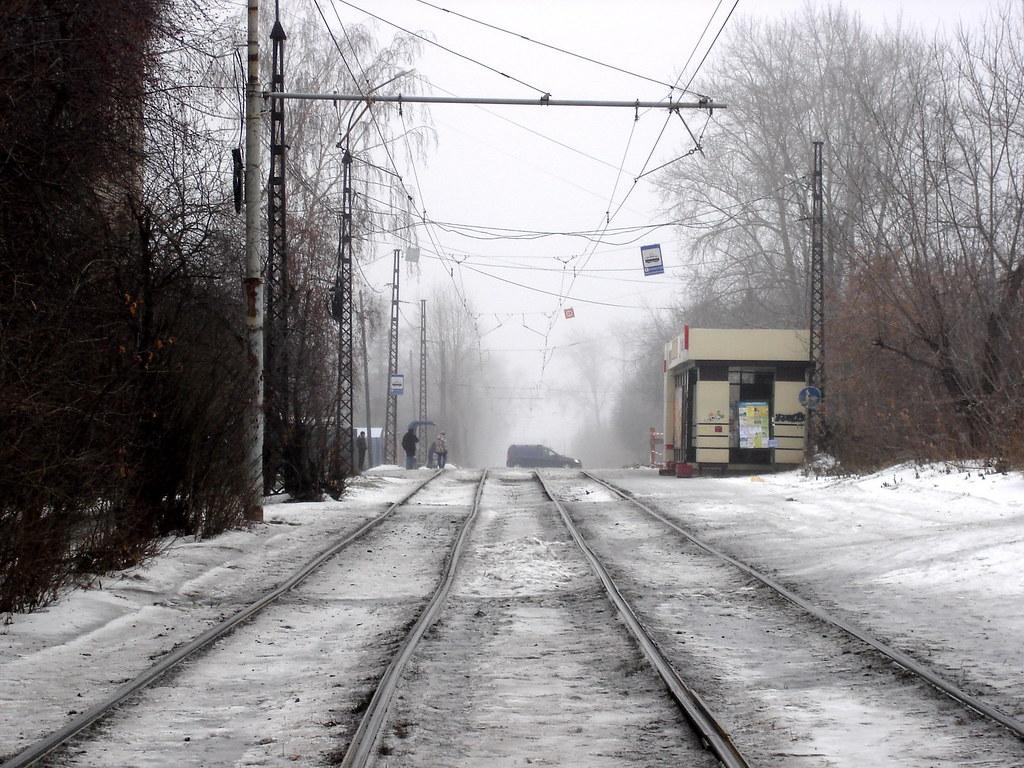 фото: Путь на Вторчермет