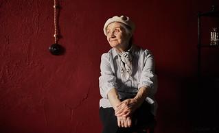 Granny of Motya...