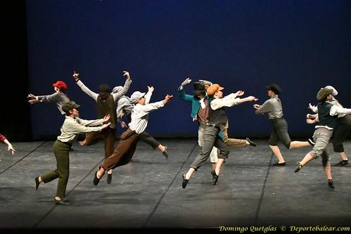 Danza Dream Dance College de Inca - (38)