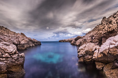 Marseille Goode 12 (jeromepenso) Tags: canon eos 1300d mer nuages cloud marseille sea long exposure