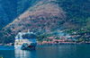 Aida Bella (fotofrysk) Tags: aidabella cruiseboat istriamontenegroroadtrip montenegro bayofkotor adriaticcoast dalmatiancoast afsnikkor703004556g nikond7100 201710099357