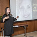 CreativeMornings Dubai March 20, 2018 Courage with