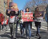 March For Our Lives-0466-March 24, 2018 Photo by Scott Yeckes (Scott Yeckes) Tags: centralpark marchforourlives nyc newyork protest centralparkwest cityscape manhattan neveragain pointofview pov protestmarch streetphotography upperwestside