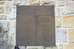 SAM_1137 australia Remembers 1939-45 (lesbarlin) Tags: northheadmemorialwalk australiansatwar northhead