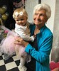 Abby's great grand-mother .... and my mother's  great grand daughter ... (~ Cindy~) Tags: abbysfirstbirthday 20171213 andmother abby kingston tennessee