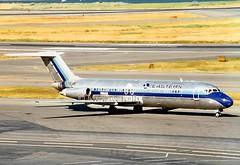 Eastern Airlines                                     McDonnell Douglas DC9-30                                                N89454E (Flame1958) Tags: eastern easternairlines easternairways easterndc9 dc9 mcdonnelldouglas mcdonnelldouglasdc9 dc930 n8945e 1990 bostonloganairport loganairport bostonairport massachusetts unitedstates scan print