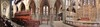 MAR_1828_00001 (Roy Curtis, Cornwall) Tags: uk cornwall truro interior panorama cathedral entrance reredos architecture