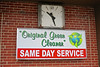 Capitol Cleaners, Dover, DE (Robby Virus) Tags: dover delaware de capitol cleaners dry cleaning laundry clothes sign signage same day service