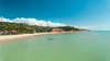 MARCIO FILHO_ PRAIA DA PAIXAO_PRADO_BAHIA (MTur Destinos) Tags: prado bahia praiadapaixão praia areia falésias pedras riachos águadoce águasalgada coqueiros mturdestinos