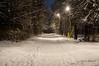 DSC_2135 (Sergey Udalov) Tags: fullhd 1080p 1920x1080 nature природа outdoor landscape ландшафт russia россия night ночь темнота light свет огни winter зима snow снег snowbank сугроб