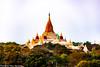 Ananda Temple Bagan Myanmar-7a (Yasu Torigoe) Tags: ananda temple buddhist buddha shrine bagan myanmar religion asia pagoda ancient architecture sony a65 dt18250mm feb2015
