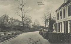 Renkum Beukenlaan Ansichtkaart 1922 Collectie HGR (Historisch Genootschap Redichem) Tags: renkum beukenlaan ansichtkaart 1922 collectie hgr