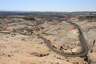 Utah - Utah State Route 12