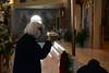 DSC_0499 (stbarbaragoc) Tags: saint barbara holy week 2018 pascha veneration crucifixion