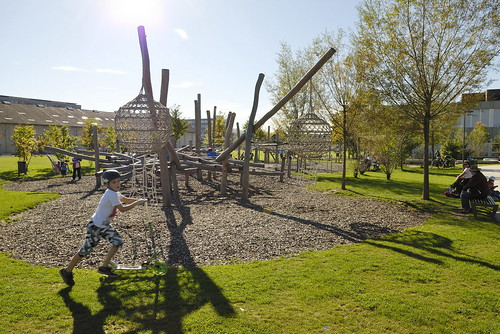 Spielplatz Winterthur 35