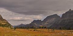 USA - Montana - Glacier NP - Logan Pass (Harshil.Shah) Tags: montana united states america glacier national park logan pass glaciernationalpark nps parks service rockies rocky mountains landscape nature wilderness