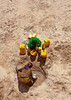 Somali women taking drinking water from a well hole in the sand and pouring it into plastic containers, North-Western province, Lasadacwo Village, Somaliland (Eric Lafforgue) Tags: adults adultsonly africa african africanethnicity aridclimate barbara blackethnicity climatechange colourpicture container developingcountries drought dry eastafrica emergenciesanddisasters environment environmentalissues exterior extremeweather fulllength globalwarming heat hornofafrica islam jerricans lasadacwo muslim outdoors ruralscene sand socialissues soma4418 somali somalia somaliland twopeople unrecognisablepeople vertical water weather womenonly lasadacwovillage northwesternprovince