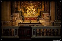 Roma_Vatidcan_Basilica di San Pietro in Vaticano_Michelangelo_Pieta (ferdahejl) Tags: roma vatidcan basilicadisanpietroinvaticano michelangelo pieta dslr canoneos800d