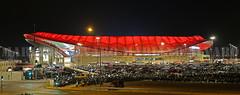 Wanda 6.4.2018 (Mariano Alvaro) Tags: wanda metropolitano estadio noche madrid lisboa sporting portugal españa europa league
